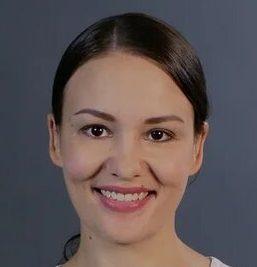 Звягинцева Дарья Андреевна