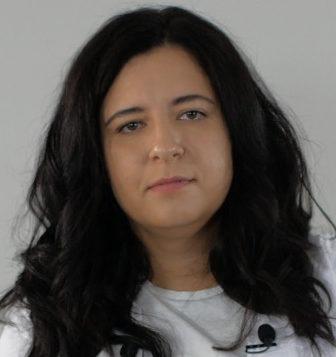 Голяева Мария Николаевна