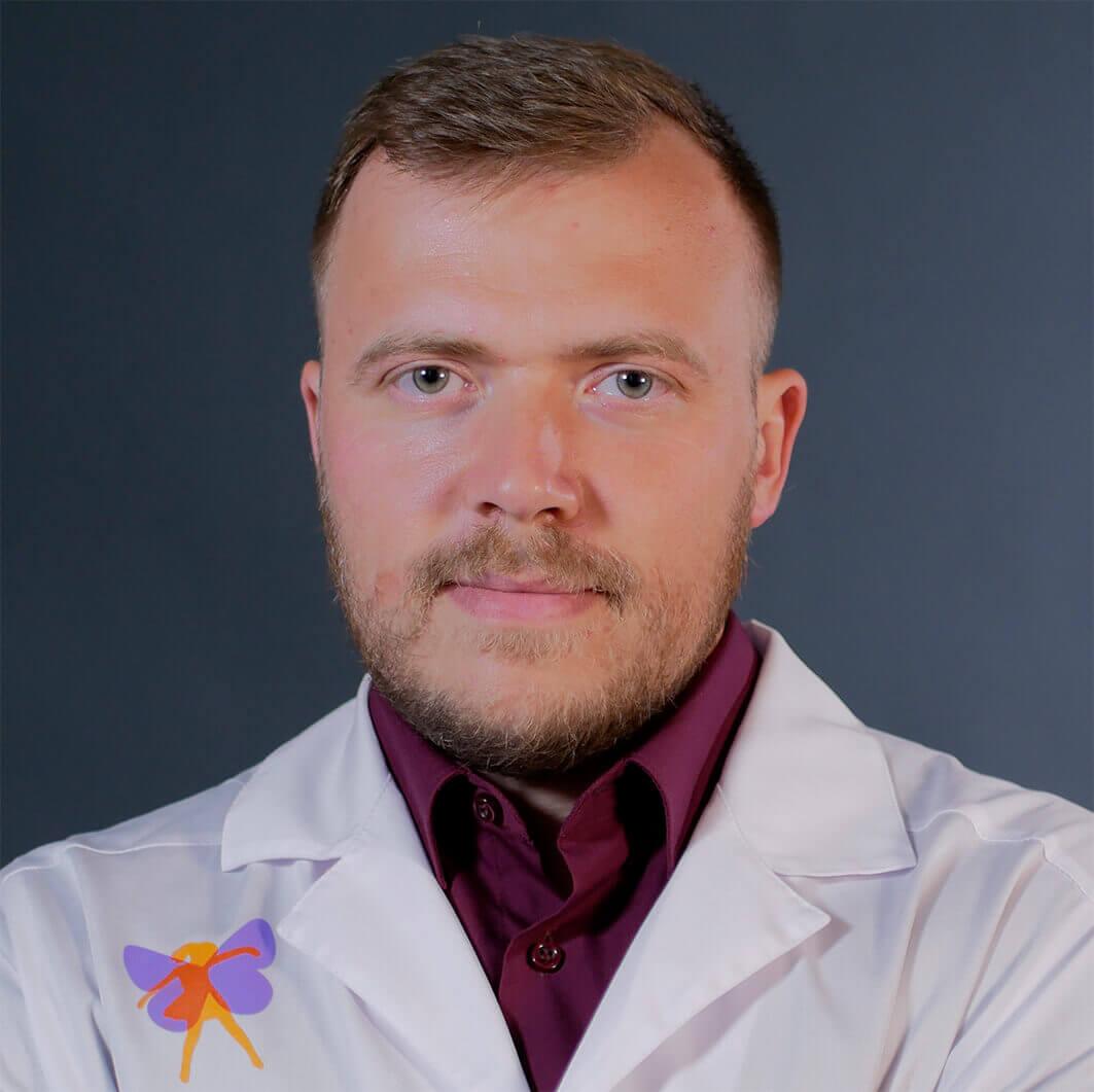 Туркин Алексей Олегович