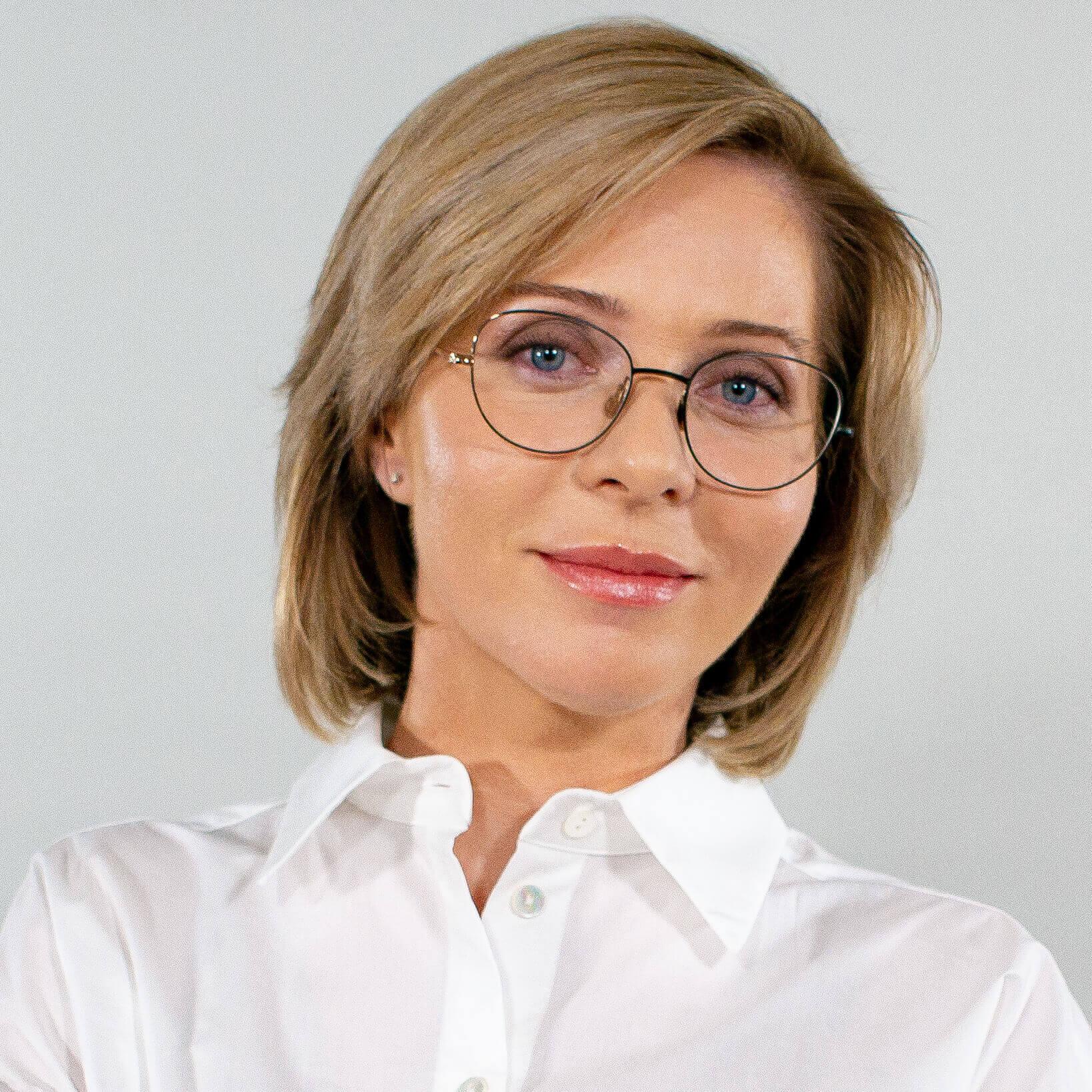 Белоногова Елена Георгиевна