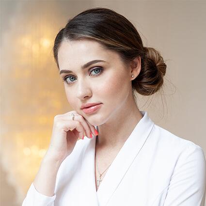Шерф Александра Александровна
