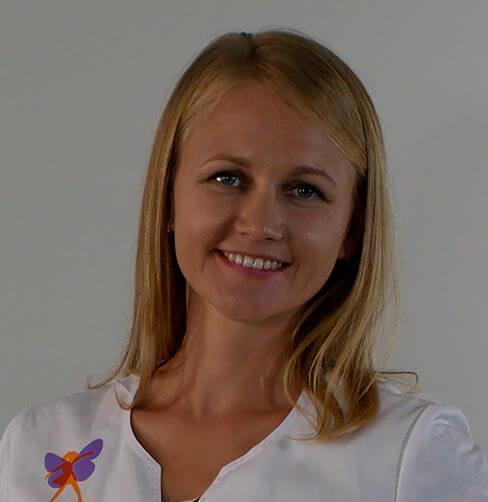 Троицкая Ксения Сергеевна