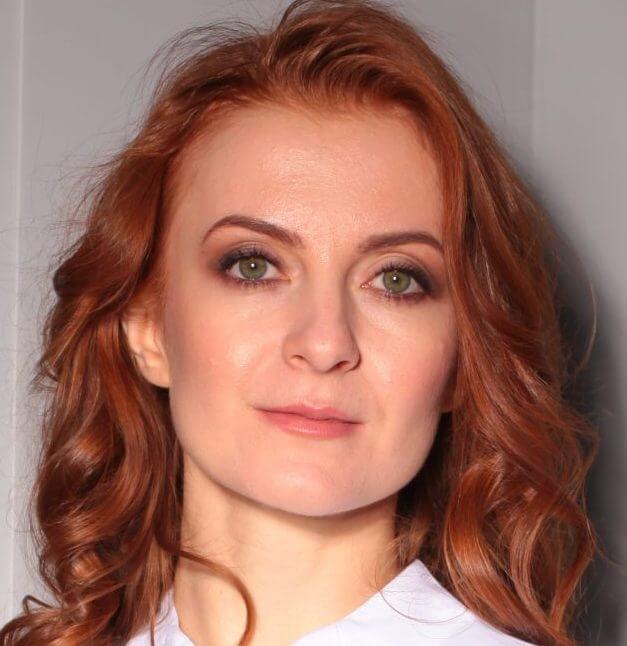 Склярова Валерия Андреевна